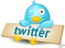 Продвижение twitter